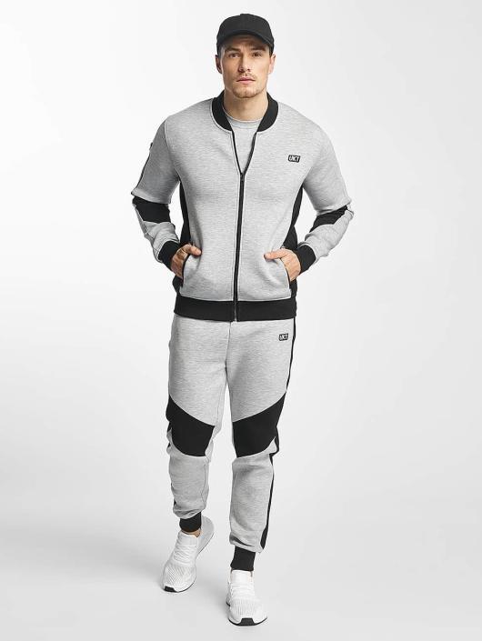 Unkut Lightweight Jacket Open gray