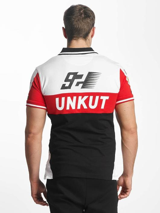 Unkut Poloshirt Sprint black