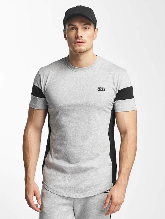 Unkut T-Shirt Open gray