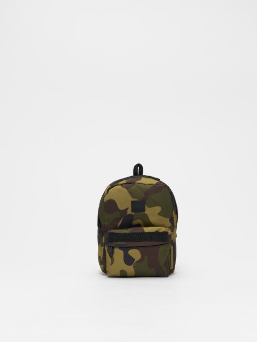 Urban Classics Backpack Mini camouflage