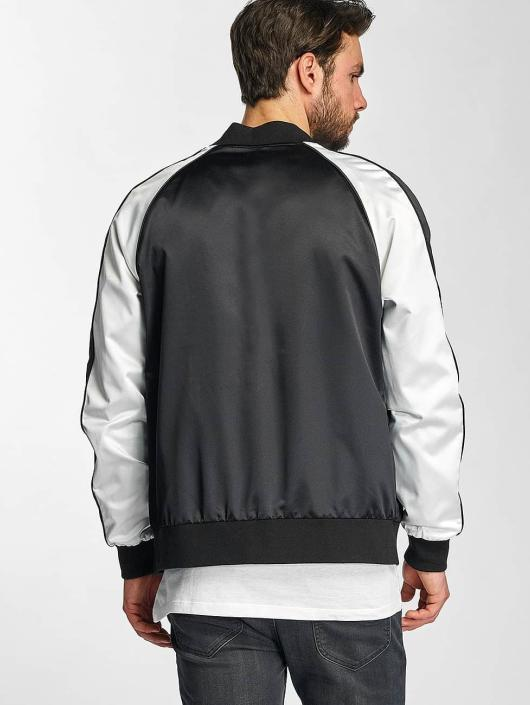 Urban Classics College Jacket Souvenier black