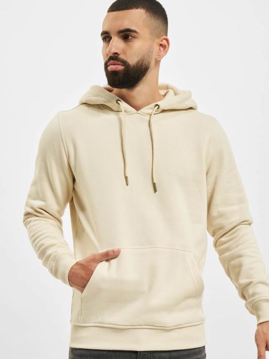 Urban Classics Hoodie Basic beige