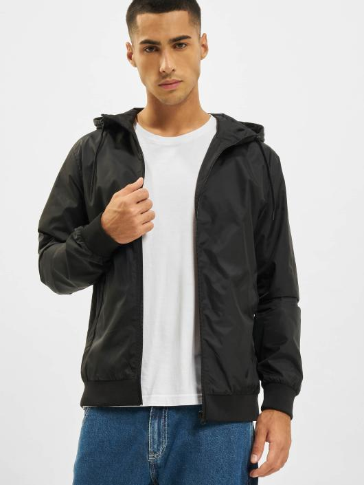 Urban Classics Lightweight Jacket Classics black
