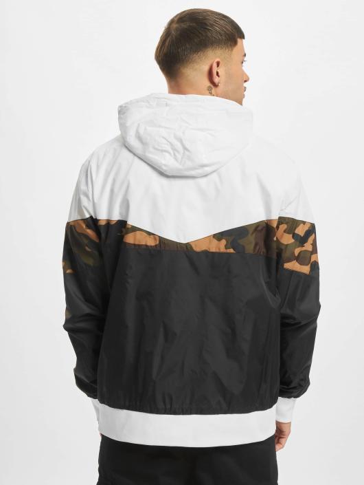 Urban Classics Lightweight Jacket Advanced Arrow black