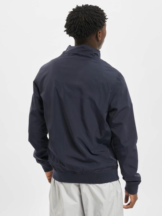 Urban Classics Lightweight Jacket Nylon Training blue