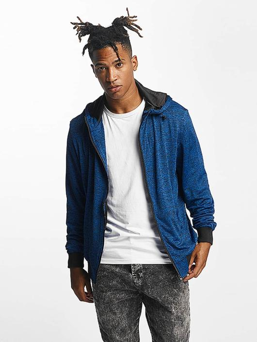 Urban Classics Lightweight Jacket Training blue