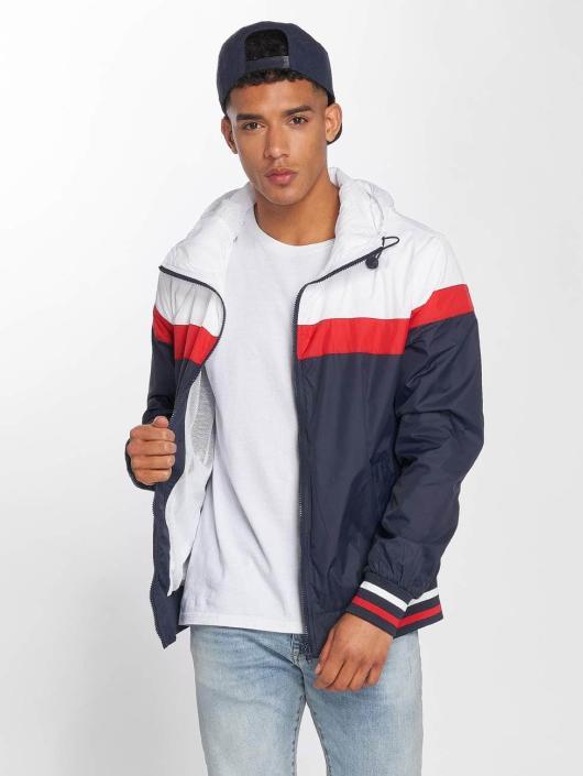 Urban Classics Lightweight Jacket College blue