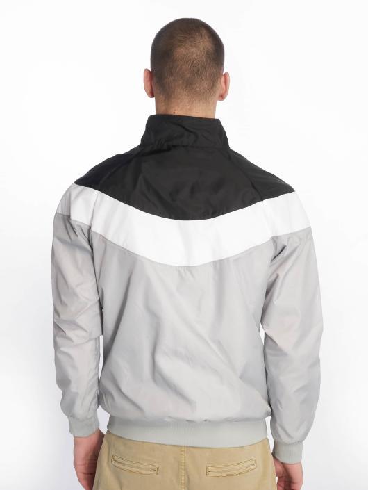 Urban Classics Lightweight Jacket Arrow gray