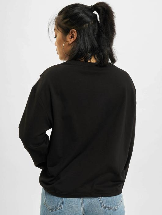 Urban Classics Pullover Terry black