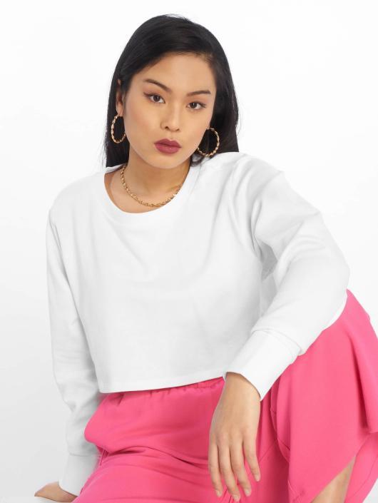 Urban Classics Pullover Terry white
