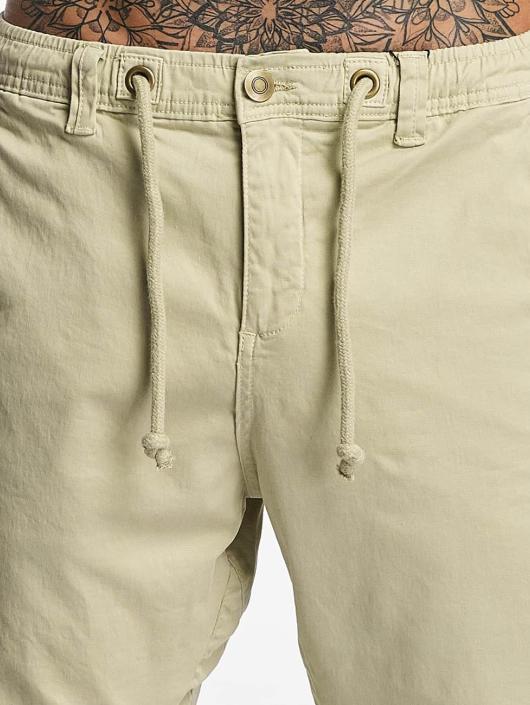 Urban Classics Sweat Pant Stretch beige