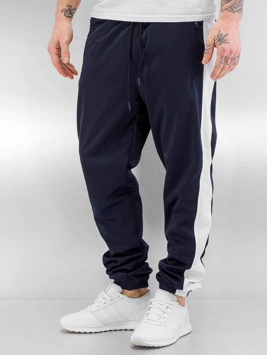 Urban Classics Sweat Pant Albany blue