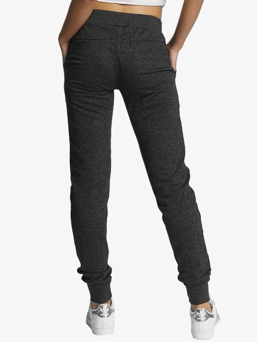 Urban Classics Sweat Pant Athletic Melange gray
