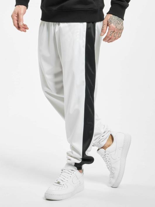 Urban Classics Sweat Pant Albany white