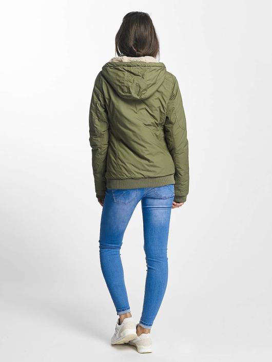 Urban Surface Lightweight Jacket Arianna olive