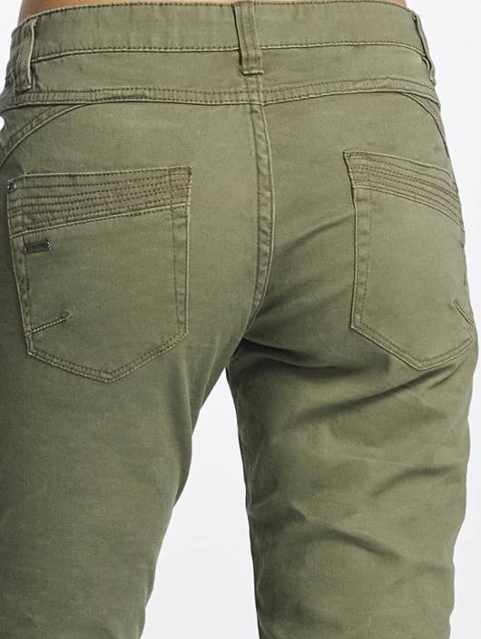 Urban Surface Slim Fit Jeans Vittoria olive
