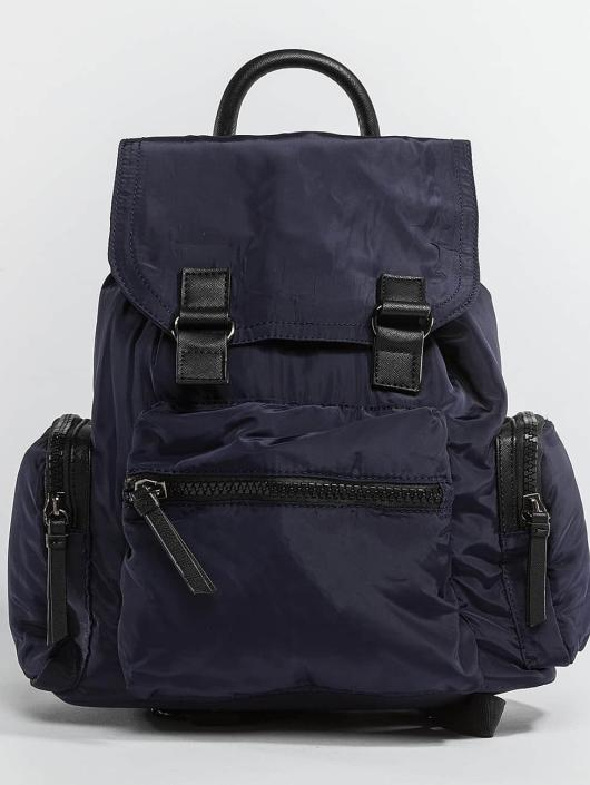 Vero Moda Backpack vmBuba Nylon blue