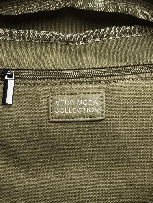 Vero Moda Backpack vmCanvi Canvas green