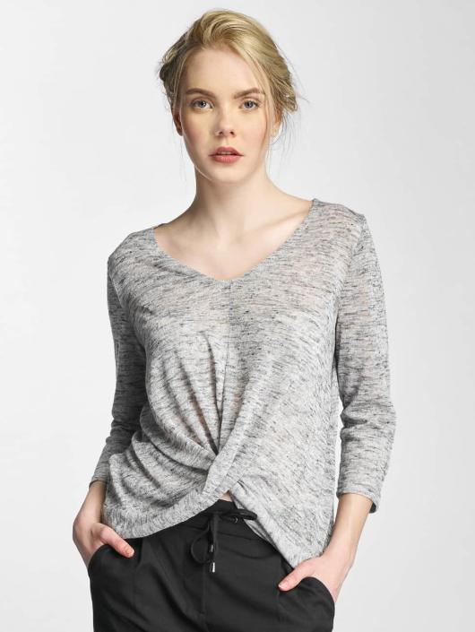 Vero Moda Blouse/Tunic vmSunshine gray