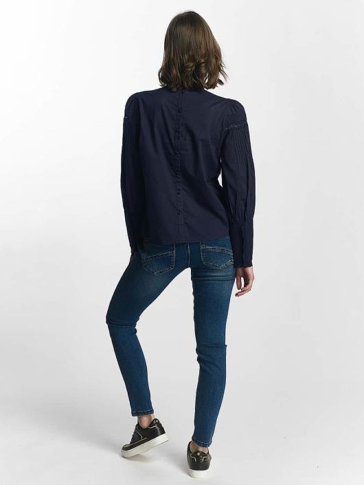 Vero Moda Blouse/Tunic vmNessa gray