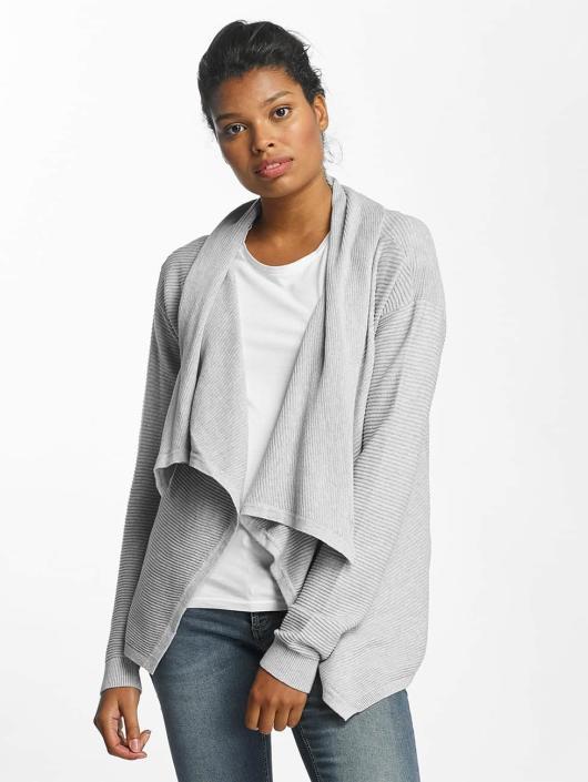 Vero Moda Cardigan vmAnna Wrap gray