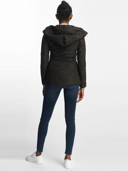 Vero Moda Lightweight Jacket vmMunich Loop Wool olive