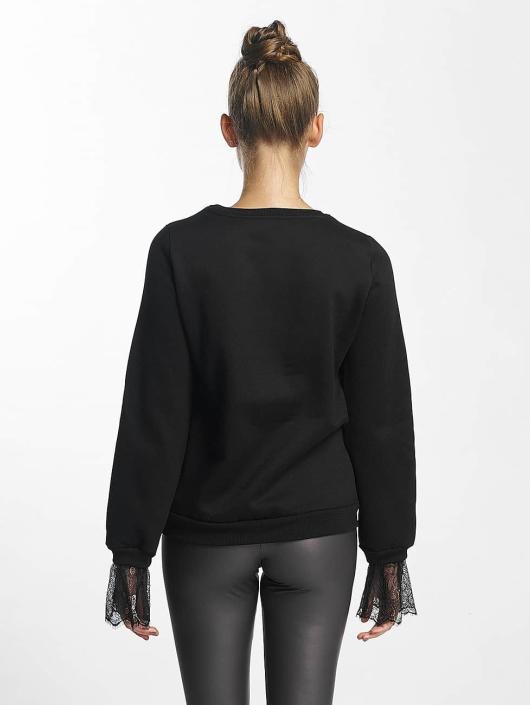 Vero Moda Pullover vmBessie black