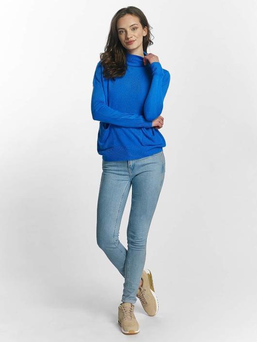 Vero Moda Pullover vmSami blue