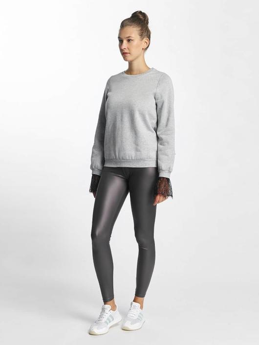 Vero Moda Pullover vmBessie gray