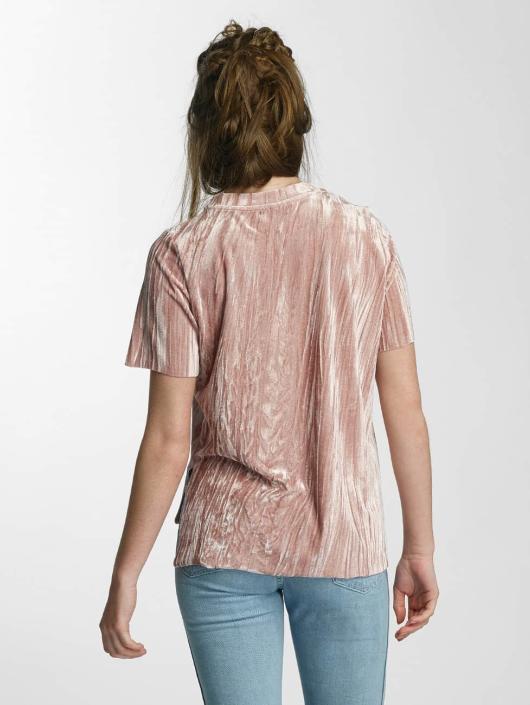 Vero Moda T-Shirt vmMaila rose