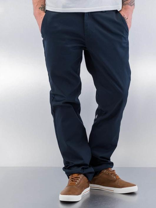Volcom Chino pants Frickin Modern blue