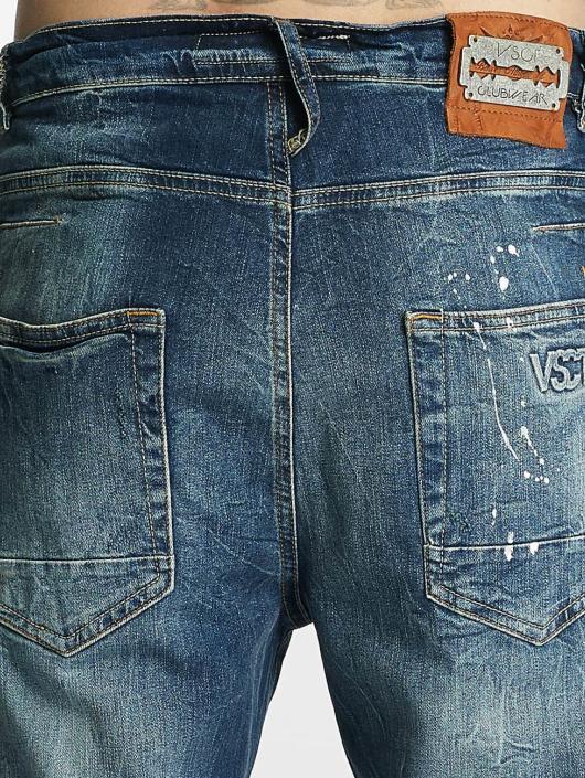VSCT Clubwear Antifit Noah Cuffed blue