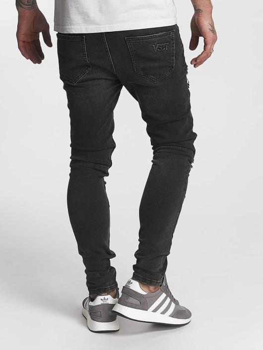 VSCT Clubwear Antifit Thor Biker Kneecut Slim gray
