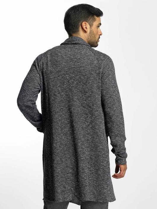 VSCT Clubwear Cardigan Open Knit indigo