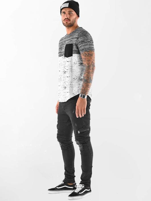 VSCT Clubwear Cargo pants Thor Biker black