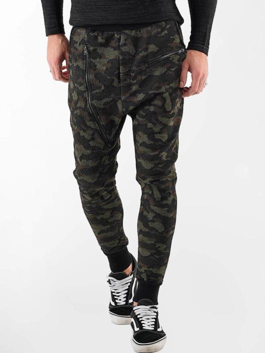 VSCT Clubwear Sweat Pant Kobe Knit camouflage