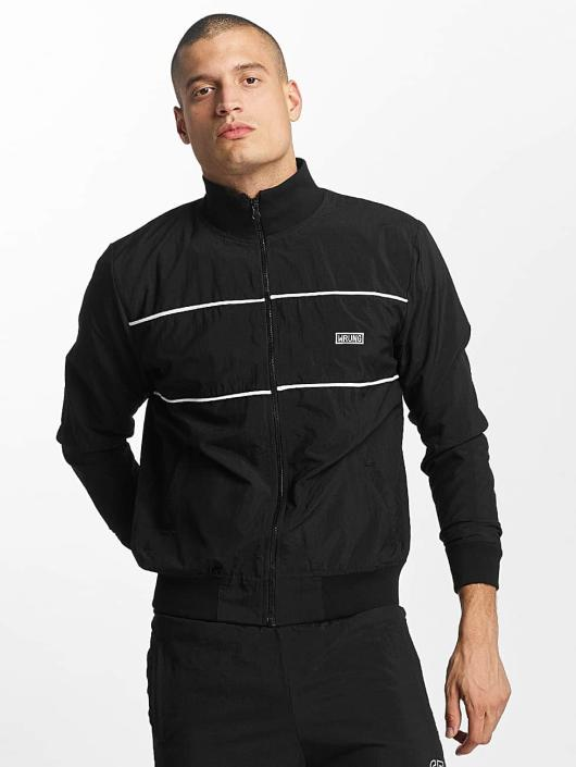 Wrung Division Lightweight Jacket Ideal black