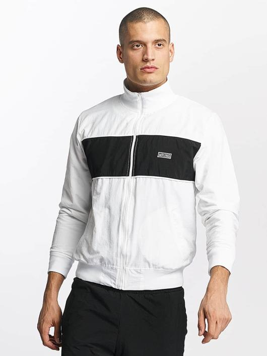 Wrung Division Lightweight Jacket Ideal white