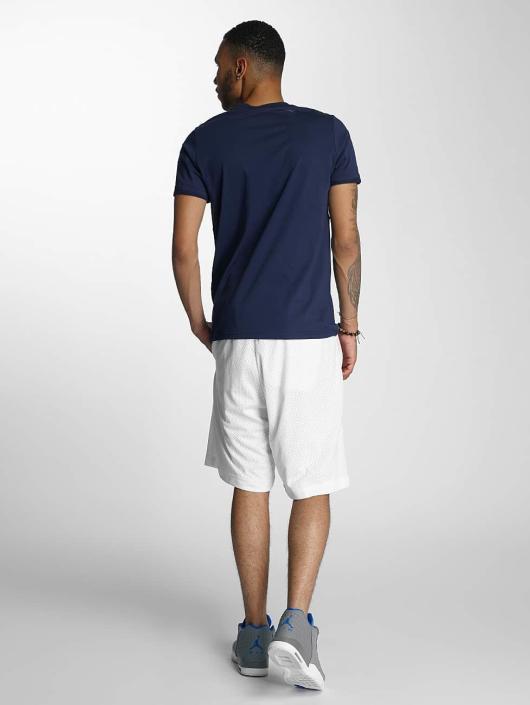 Wrung Division T-Shirt Flow blue