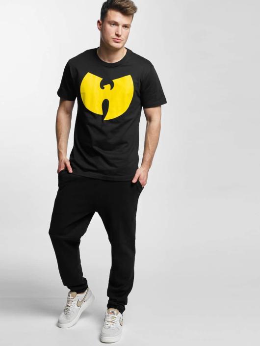 Wu-Tang T-Shirt Logo black