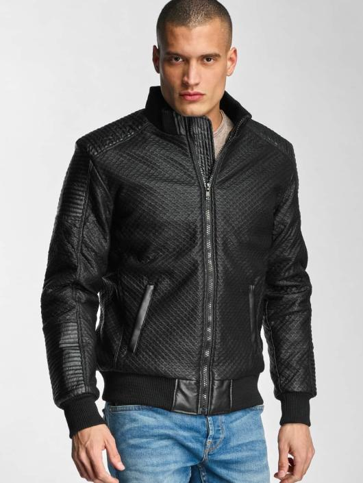 Yezz Lightweight Jacket Gage black
