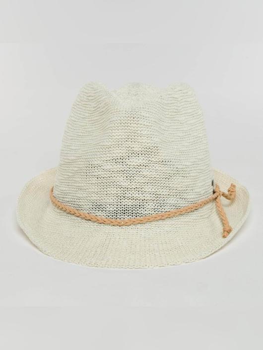 Oxbow Hat Elaia Straw Fedora white