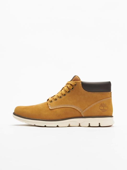 Timberland Sneakers Bradstreet Chukka Leather beige