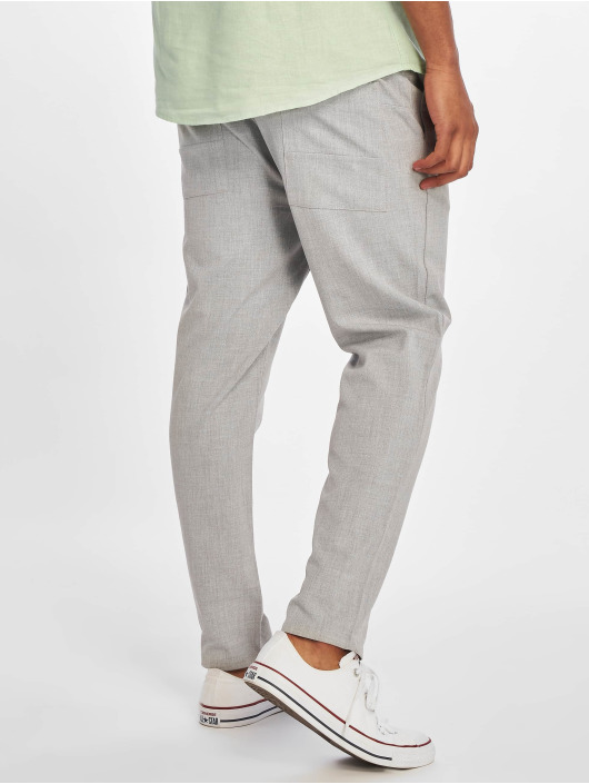 2Y Chino pants Gismo gray