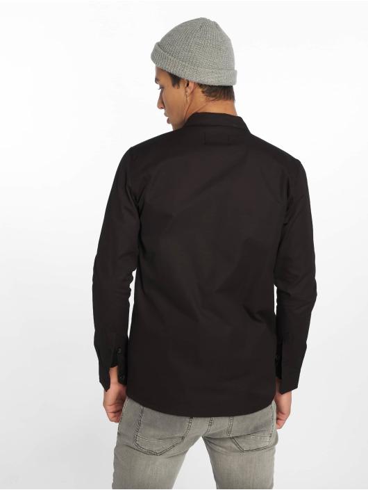 2Y Lightweight Jacket Ivory black