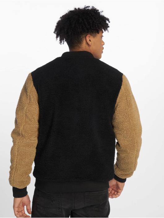 2Y Lightweight Jacket Finn College black