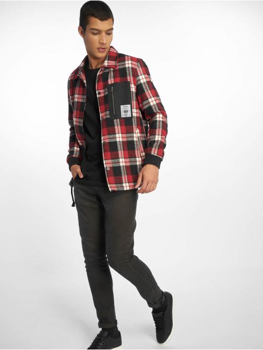 2Y Lightweight Jacket Leo red