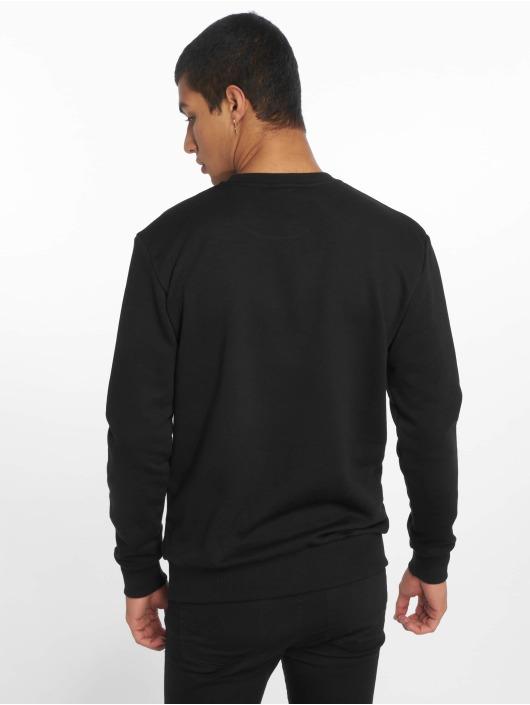 2Y Pullover Sparky black