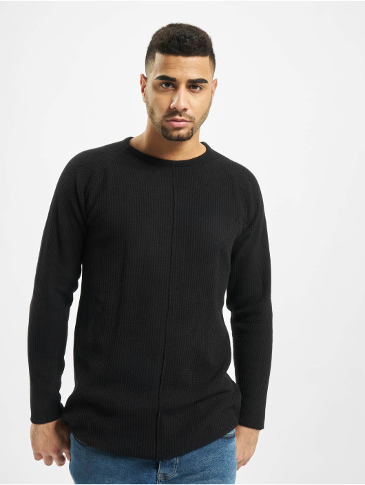 2Y Pullover Birch black