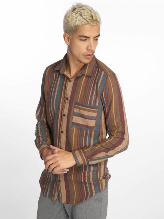 2Y Shirt Harper brown